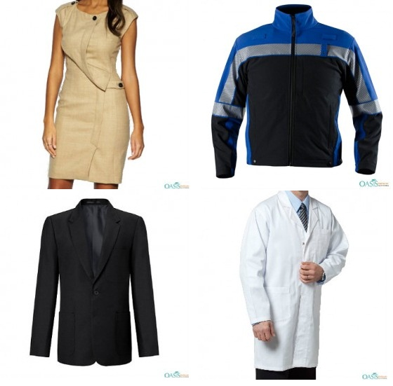 uniform manufacturer