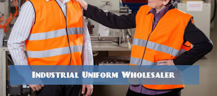 Industrila Uniform Wholesaler