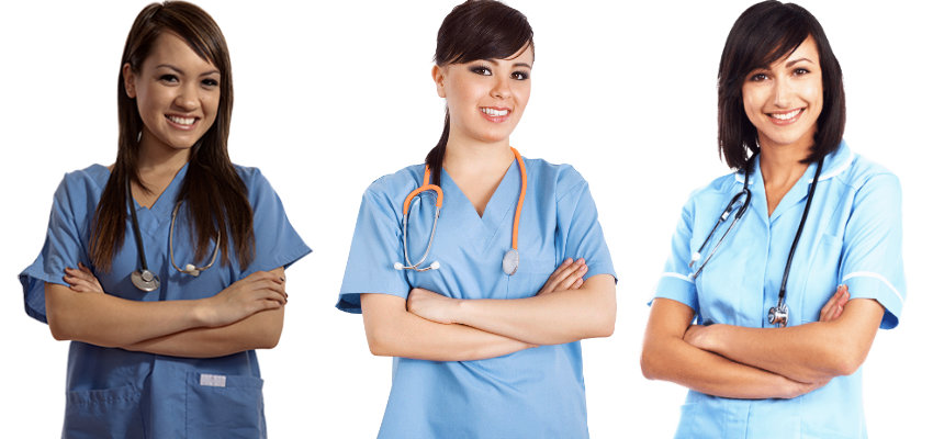 Nurses Dresses Uniforms