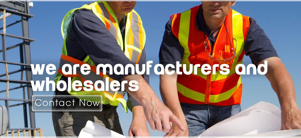 wholesale uniform manufacturer