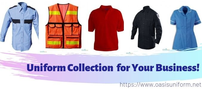 wholesale uniform manufacturer