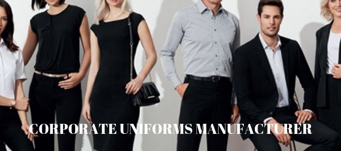 wholesale corporate uniforms