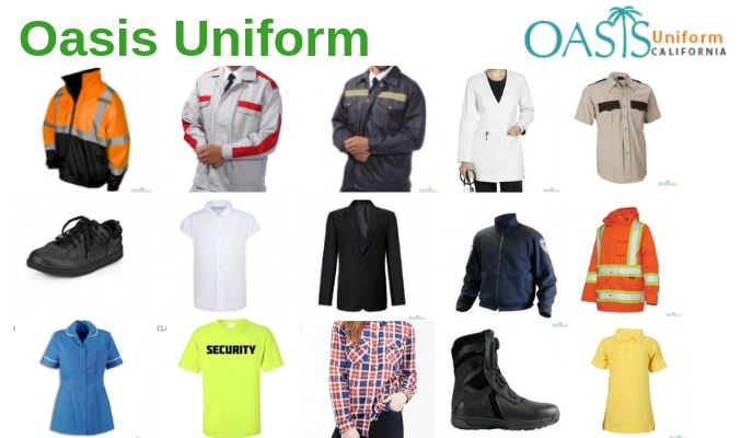 uniform wholesalers and manufacturer