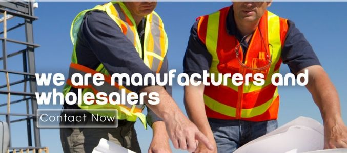uniform suppliers usa