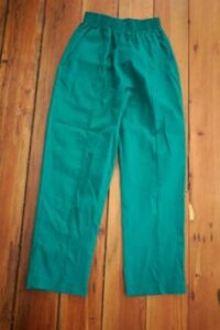 cargo pants for doctors from oasis uniform