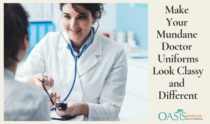 medical clothing manufacturers