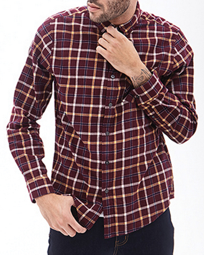bulk flannel shirts