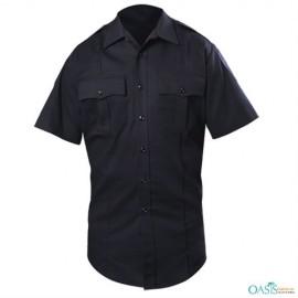 casual security shirts manufacturer