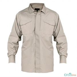 formal security shirts supplier