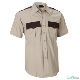 buy bulk security guards shirts