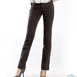slim pants for women