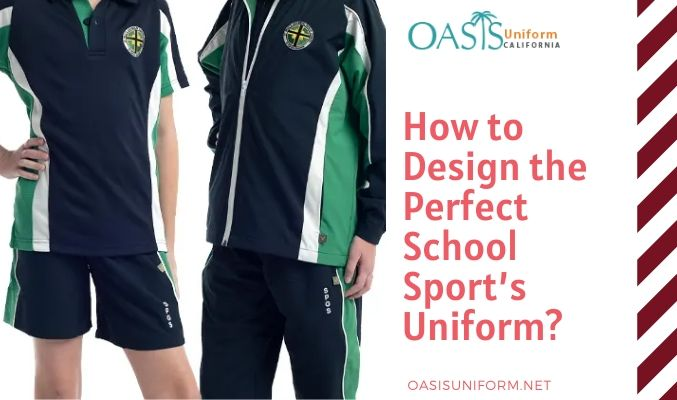 school wear manufacturers