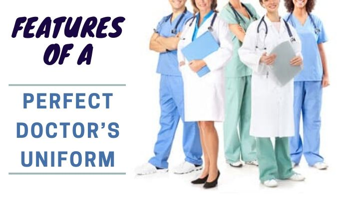 medical apparel manufacturers