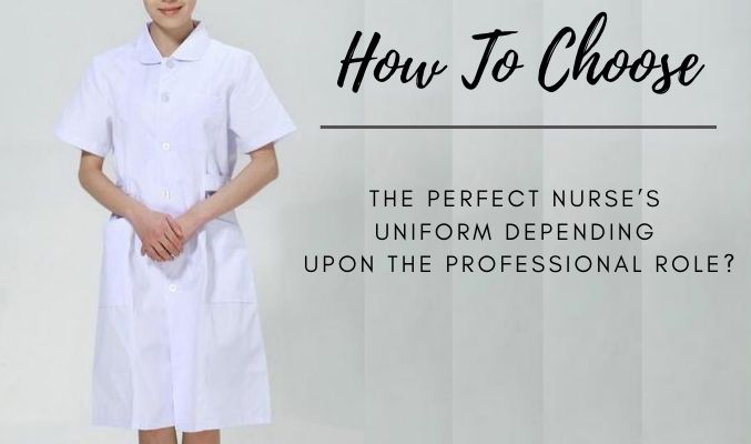 nursing uniform manufacturers