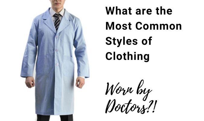 medical apparel manufacturers