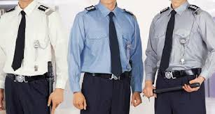 security guard uniform manufacturer
